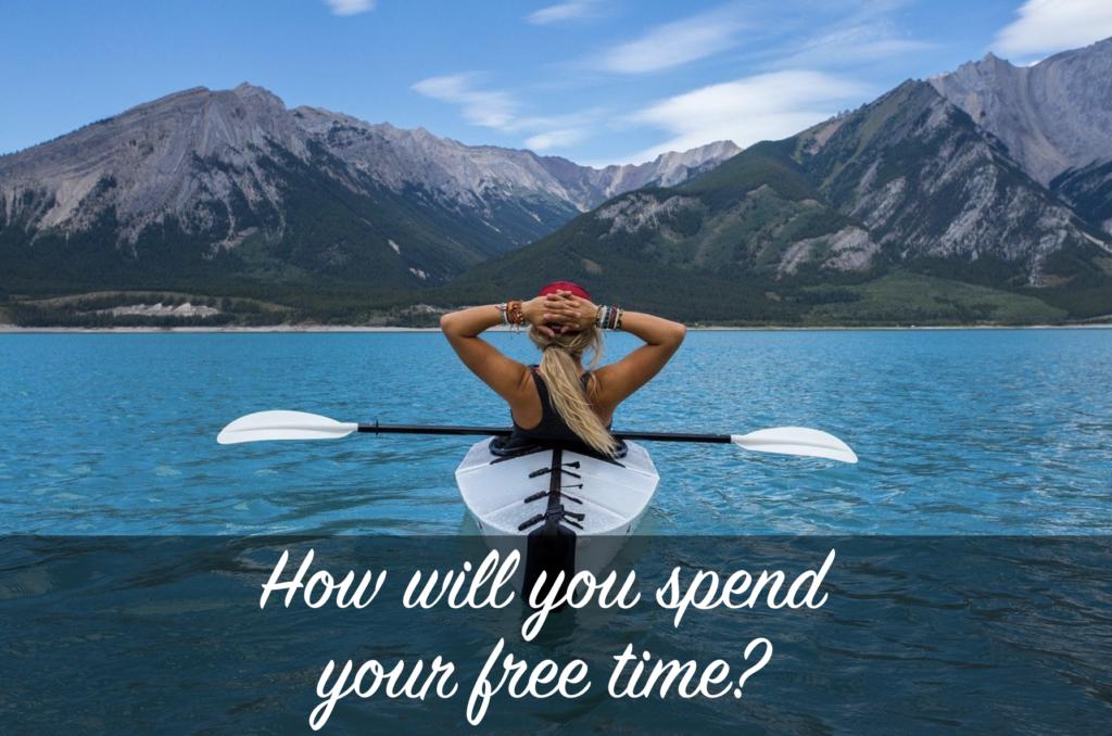 Free Time Lake